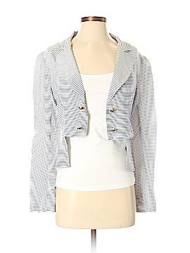 Hy & Dot Silk Blazer Size S