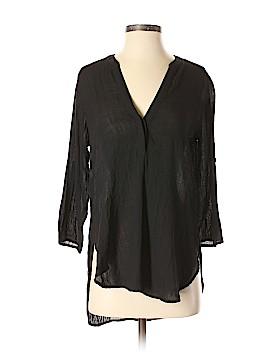 Lush 3/4 Sleeve Blouse Size S