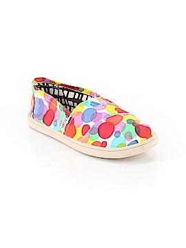 TOMS Flats Size 5