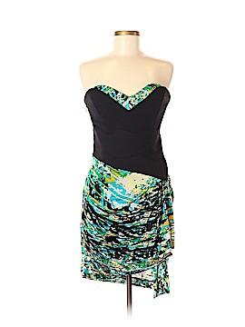 BCBGMAXAZRIA Runway Casual Dress Size 8