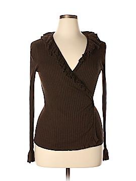 Moda International Cardigan Size XL