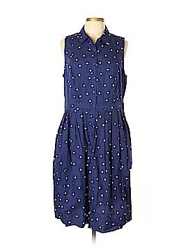 Bass Casual Dress Size L