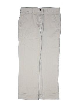 Chaps Khakis Size 18 (Husky)