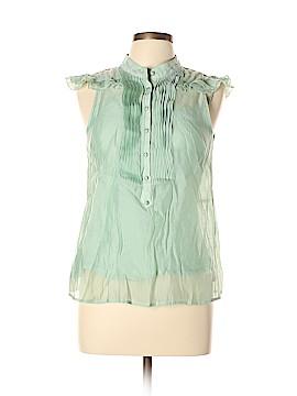 Kenar Short Sleeve Blouse Size 12