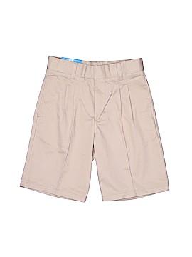 French Toast Khaki Shorts Size 7