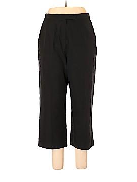 Liz Claiborne Golf Dress Pants Size 14