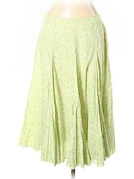 Elie Tahari Casual Skirt Size 10