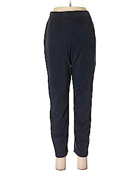 Tahari Velour Pants Size L
