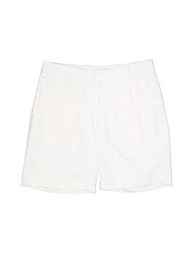 Garnet Hill Khaki Shorts Size 00