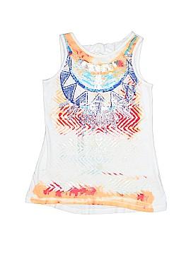 Arizona Jean Company Sleeveless Top Size 10 - 12