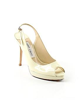 Jimmy Choo Heels Size 36 (EU)