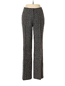 Coldwater Creek Wool Pants Size 6