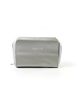 Agnes B. Makeup Bag One Size