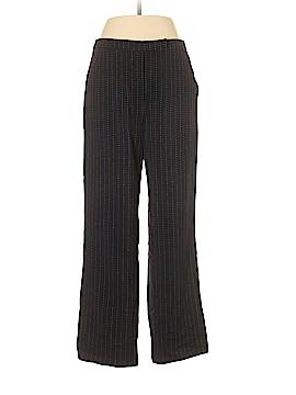 Armani Collezioni Dress Pants Size 44 (IT)