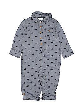 Koala Baby Boutique Long Sleeve Outfit Size 6-9 mo