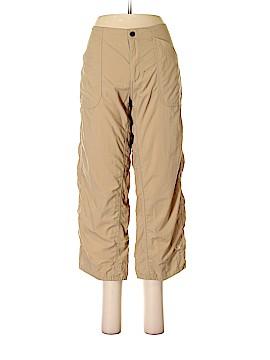Mountain Hardwear Khakis Size 8