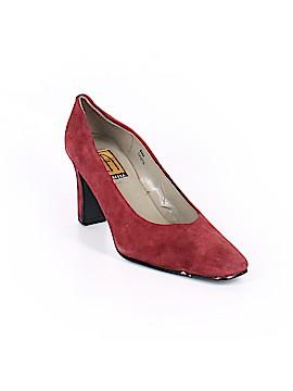 Caressa Heels Size 8 1/2