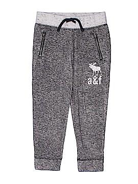 Abercrombie Sweatpants Size 5 - 6