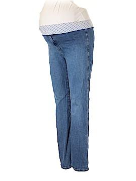 Mimi Maternity Jeans Size M (Maternity)