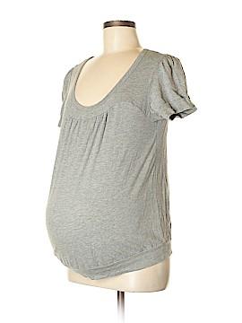 Duo Maternity Short Sleeve T-Shirt Size M (Maternity)