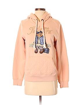 Teenie Weenie Pullover Hoodie Size S