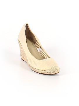 Merona Wedges Size 8 1/2
