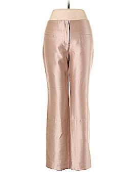 Tory Burch Silk Pants Size 4