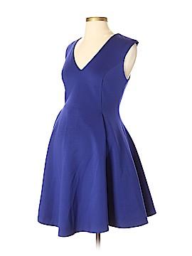 ASOS Casual Dress Size 2 (Maternity)