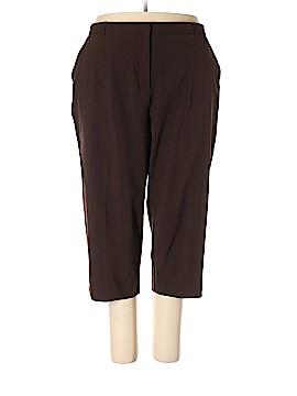 Counterparts Dress Pants Size 24W (Plus)