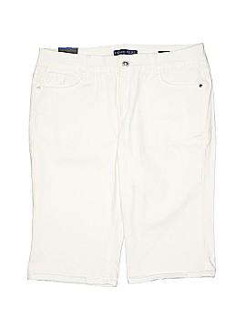 Code Bleu Denim Shorts Size 14
