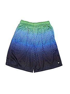 Mambo Australia Athletic Shorts Size 10 - 12