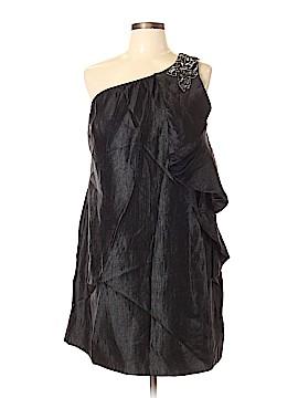 Alexia Admor Sleeveless Blouse Size L