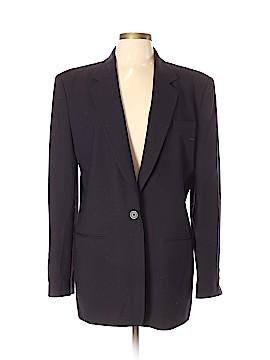 DKNY Wool Blazer Size 10