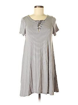 Liza Byrd Casual Dress Size M