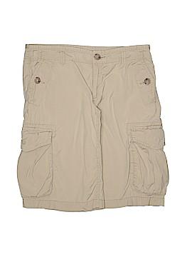 Banana Republic Cargo Shorts Size 2