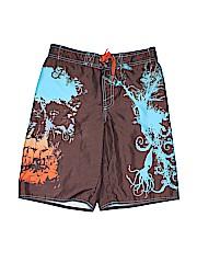 Old Navy Boys Board Shorts Size 10 - 12