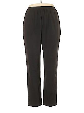 Eskandar Wool Pants Size 16 (3)
