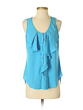 Yoana Baraschi Sleeveless Blouse Size S