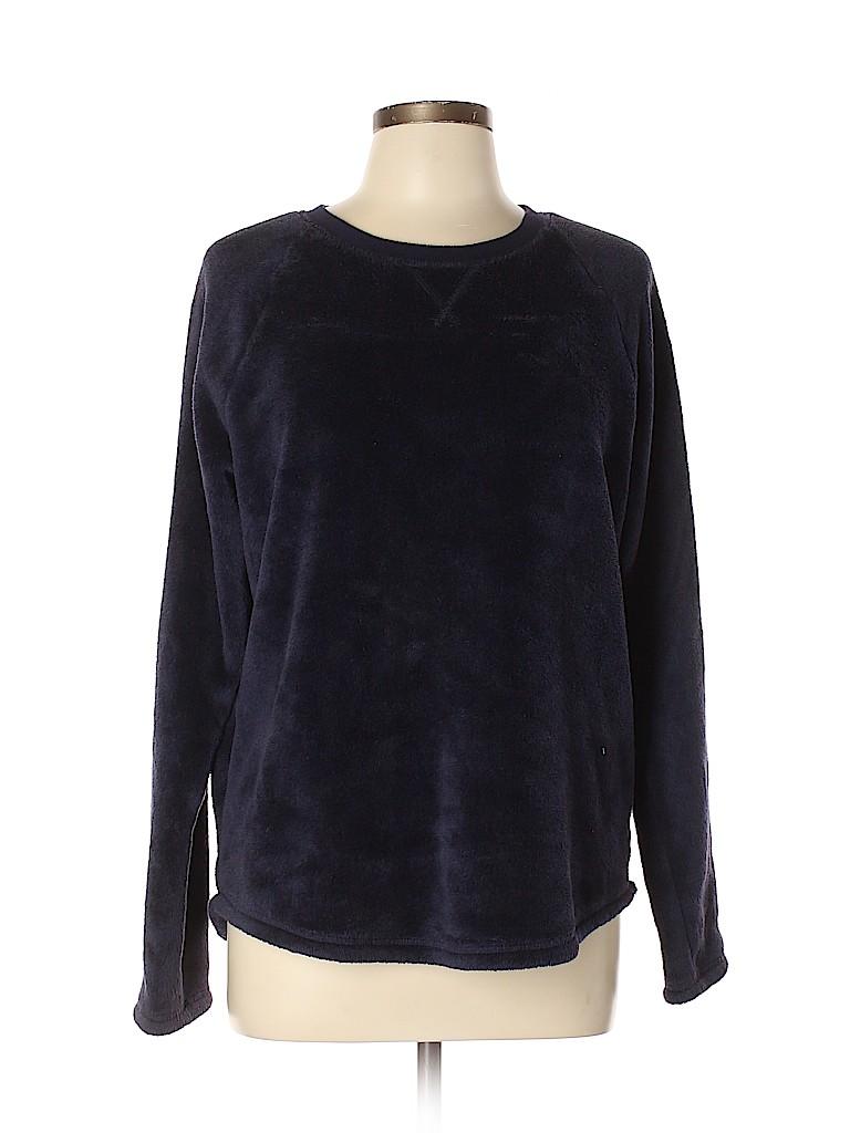 SONOMA life + style Women Fleece Size XL