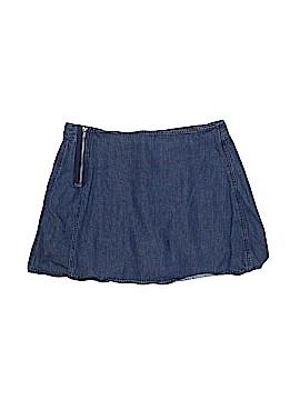 Zara TRF Skort Size L