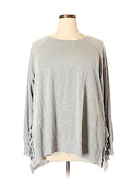 Cupio Pullover Sweater Size 2X (Plus)