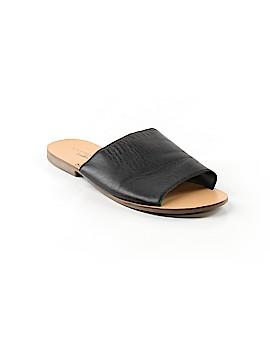Sole Diva Sandals Size 10