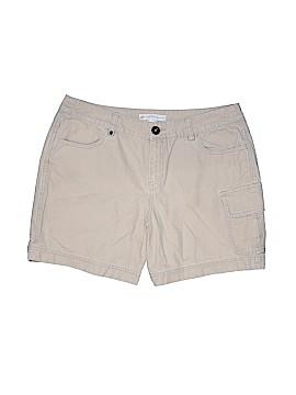 Eastern Mountain Sports Khaki Shorts Size 12