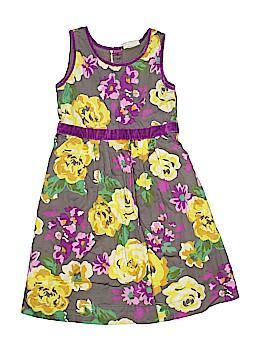 Mini Boden Special Occasion Dress Size 5-6