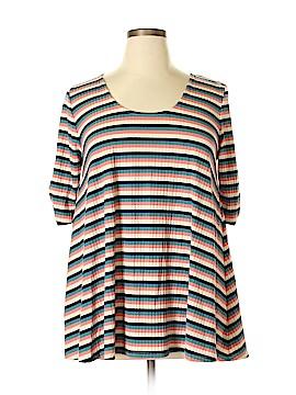 Puella 3/4 Sleeve T-Shirt Size XL