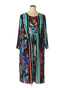 Vikki Vi Casual Dress Size 18W (Plus)