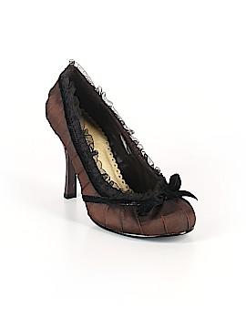 Charlotte Russe Heels Size 7