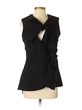 Marisa Christina Wool Cardigan Size S