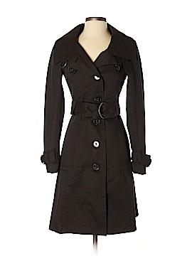 Zara Basic Trenchcoat Size XS