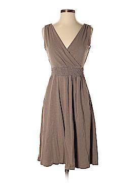 Lands' End Canvas Casual Dress Size S
